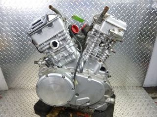 86 Kawasaki Vulcan VN 750 Engine Motor for Parts