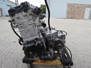 96 97 1996 1997 Suzuki GSXR 750 GSXR750 Gixxer Engine Motor Guaranteed 1368