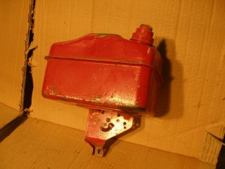 Gas Fuel Tank Briggs Engine 5HP Go Kart Racing Cart Mower Tiller Minibike Ref 43