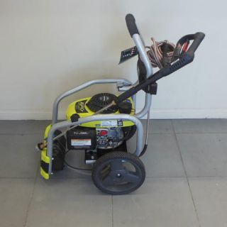 Ryobi Gas Pressure Washer Honda Engine 3100 PSI 2 5 RY80940A