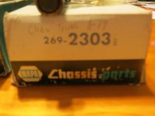 Napa 1971 1972 1973 1974 Chevrolet GMC Trucks Ball Joint Set 268 2303 New Part