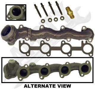 1997 1998 Ford F150 F250 Expedition 4 6L Exhaust Manifold Replaces F65Z 9431 B