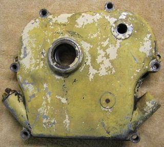 1974 Briggs Stratton 5 HP 130202 Engine Side Cover Minibike Go Cart