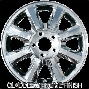 "16"" Chrome Wheel for Buick Allure Lacrosse New"