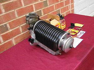 Vintage Judson supercharger Chevrolet Corvair Street Rod Ford Model A MG MGA BMW