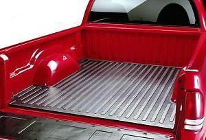 Chevy Silverado Truck Bed