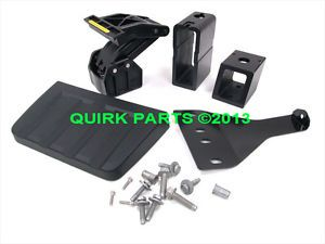 2014 Chevy Silverado GMC Sierra 1500 Truck Bed Step Brand New Genuine
