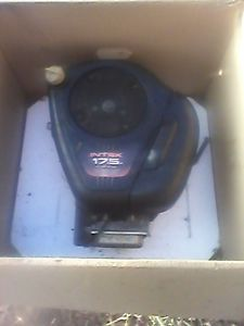 Briggs Stratton 17 5HP OHV Riding Lawn Mower Engine 31G777 Briggs and Stratton