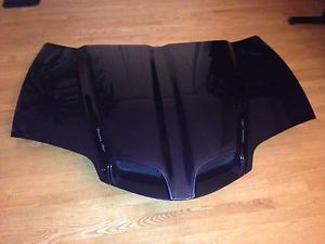 98 02 Firebird Trans Am WS6 RAM Air Hood