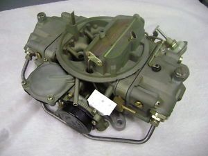 Holley L4279 1969 Ford 428 Cobra Jet Engine Standard Trans