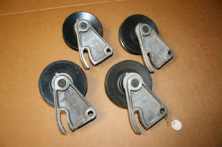 Chevrolet Corvair Idler Pulley Bracket