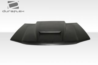 2004 2006 Chevrolet Colorado GMC Canyon Duraflex RAM Air Hood Body Kit