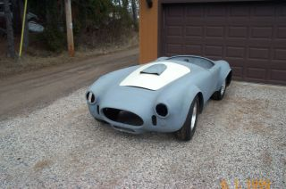 1967 Shelby Cobra Kit Car