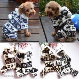 Cute Paw Print Dog Cat Pet Puppy Fleece Blanket Warm Bed Soft Mat Car Seat Cover