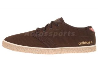 Adidas Neo Label Casual Lo Low Brown Mens Casual Shoes G52580