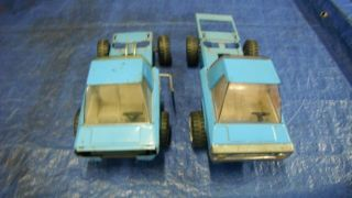 Buddy L Truck Buddy L Truck Parts Sanitation Trucks Toy Truck Parts