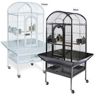 Prevue Pet Products Small Dometop Bird Cage 3161