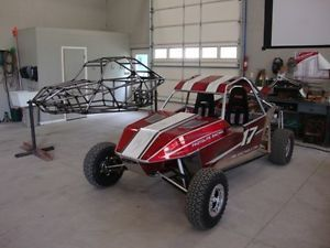 Mini Buggy Sand Rail Dune Buggy Off Road Race Buggy Build It Yourself Plans