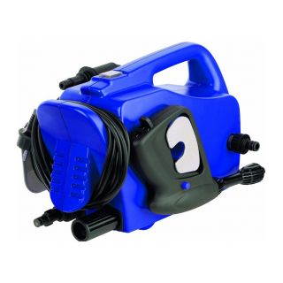 AR Blue Clean AR118 1500 PSI 120V 11 Amp 1 5GPM Electric Cold Water Power Washer