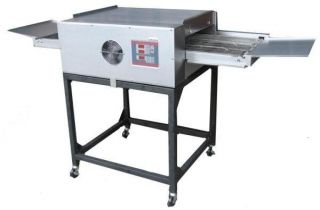New Commercial Conveyor Pizza Oven Grill 21inch VAT Inc