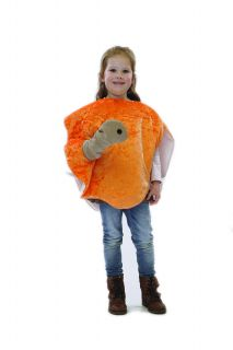 Childrens Kids Boys Girls James and The Giant Gigantic Peach Fancy Dress Costume