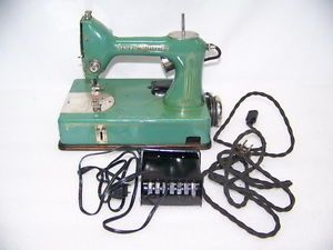 RARE General Electric Featherweight Sewing Machine
