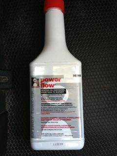 Hercules Power Flow Oil Tank Treatment Stabilizer Sludge and Water Remover