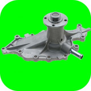 Water Pump Ford Aerostar Ranger Mazda B3000 Pickup 3 0