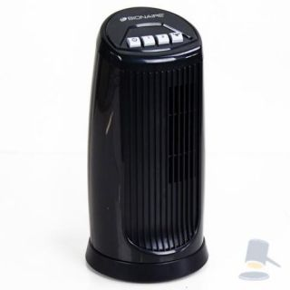 Bionaire Tower Fan and Mini Fan Combo Set Home Cooling