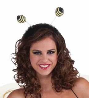 Adult Bumble Bee Halloween Costume
