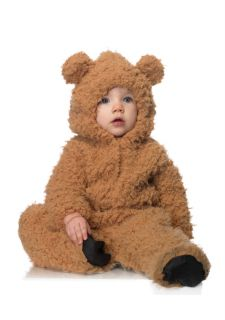 Baby Infant Toddler Brown Bear Halloween Costume Kids Bear Anne Geddes Costume