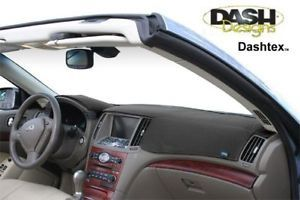 Dodge Charger 2011 2012 Dashtex Dash Cover Mat Charcoal