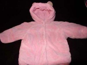 Anne Geddes Baby Girls Bear Jacket 3 6 Months Clothes