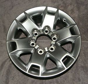"New 16"" Toyota Tacoma Baja Wheel Rim"
