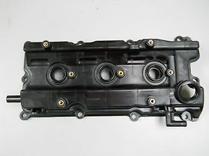 Genuine Nissan Maxima Altima Murano 3 5 Front Valve Cover New with Gasket