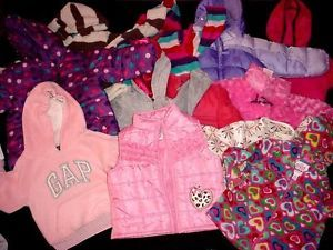 Girls Winter Coats 18 24 Months