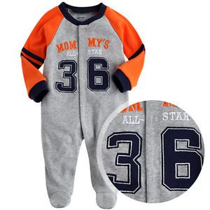 Made in Korea My Mom Baby Boy Girl Infant Cotton Clothing OA 1132