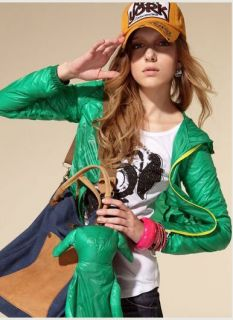 Running Training Jacket Sport Colors Thin Outwear Rain Coat Blouse Candy Clothes