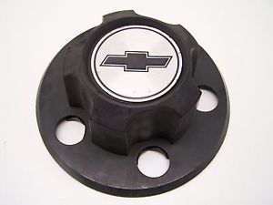 Chevy Astro S10 S15 Wheel Center Cap 15594372