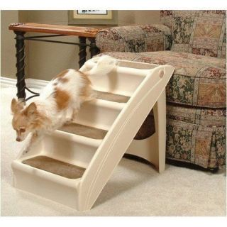 Pet Step Dog Ramp