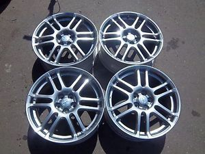 17 Scion TC Toyota Corolla Factory Wheels Rims Matrix Prius Celica 69471