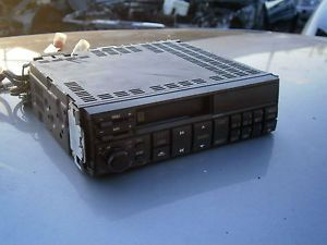 Alpine RR7289M Rolls Royce RARE Old School Cassette Player Car Radio