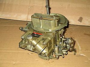 Holley Carburetor List 4412 s Carb 500 CFM 2 Barrel Race Street