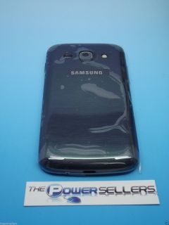 Samsung Galaxy Ace 3 GT S7270L 4GB Black Unlocked GSM 5MP Dual Core 850 3G 859108018680