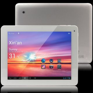 9 7'' IPS HD Original Cube U9GTV Google Android Quad Core DDR3 2G RAM Tablet 16g