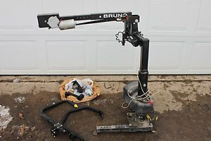 Bruno Handicap Disabled Mobility Wheel Chair Scooter Lift Medical