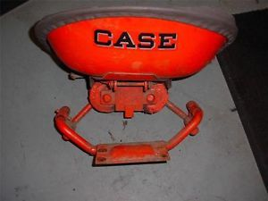 300 400 Case Tractor Seat Assembly 200B Others