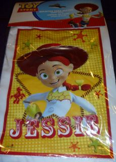 "New 25 Toy Story ""Jessie""Loot Bags Party Favor Supplies"
