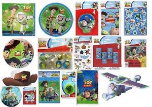 Disney Toy Story Birthday Party Supplies Choose Items You Need from Listing
