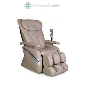 Osaki Massage Chair OS 1000 Reclining Realistic Full Body Seat Leg